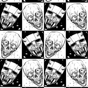 BoneDevil_Pattern